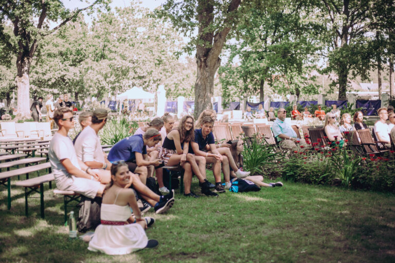 Naudingufestival Tunne 2019